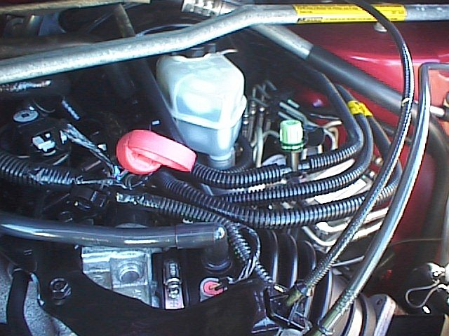 Picture 041 - Engine - Top Right-Center